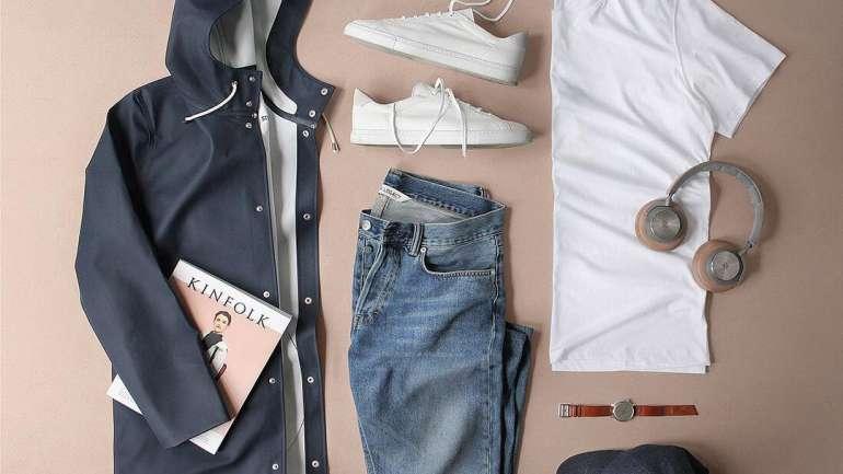 Phil Cohen, el blogueroque inspira a los europeos con sus outfits