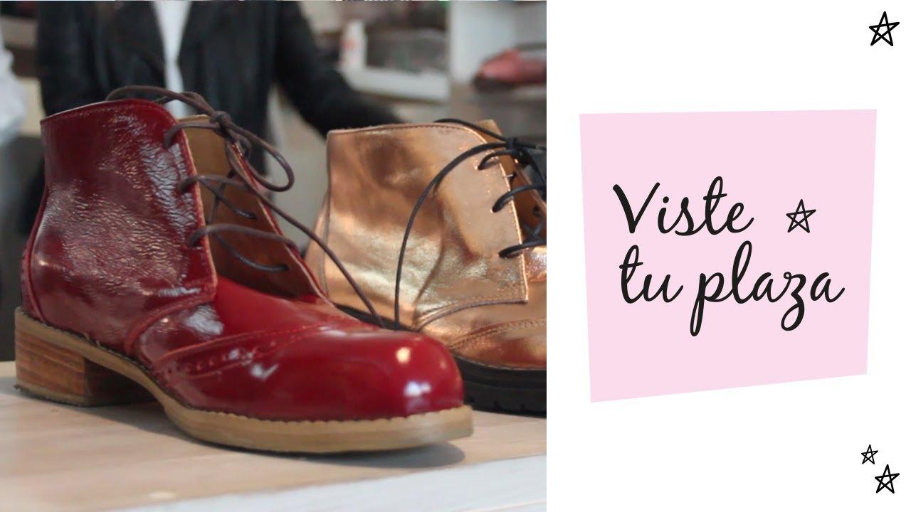 VisteTuPlaza: 40 expositores en el primer mall bolsa-friendly del país
