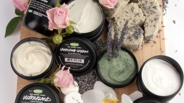 Nueve marcas de productos de belleza Cruelty Free que puedes encontrar en Chile