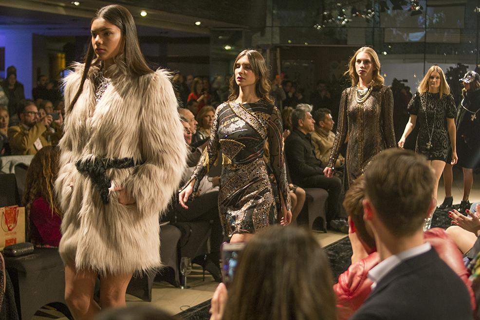 Lo mejor de la tercera edición de Ren Fashion Santiago
