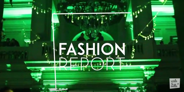 Fashion Report: Secret Live Set por Heineken