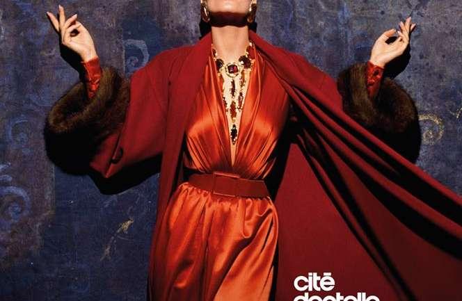 Hubert de Givenchy y su gran exhibición en Calais