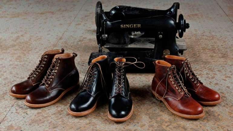 Unmarked Shoes, la firma mexicana que mezcla lo mejor del diseño y el trabajo artesanal en los calzados