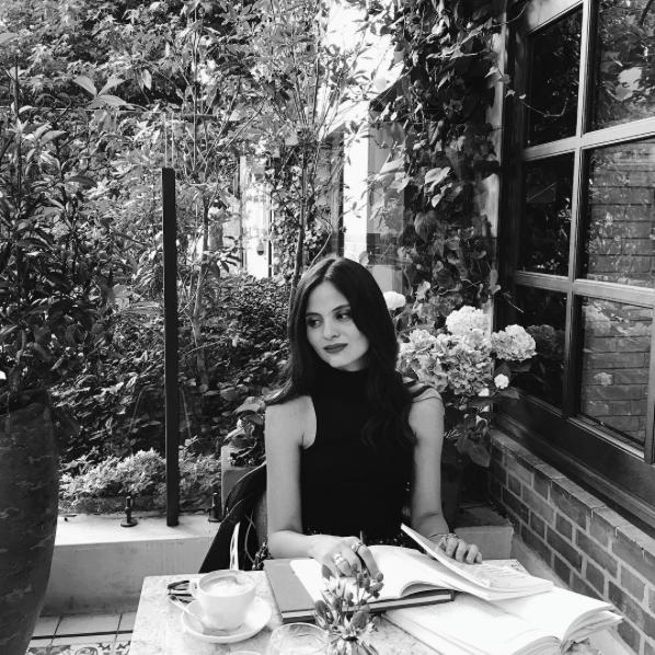 Entrevista a Vanessa Rosales, la experta colombiana en moda que debes conocer