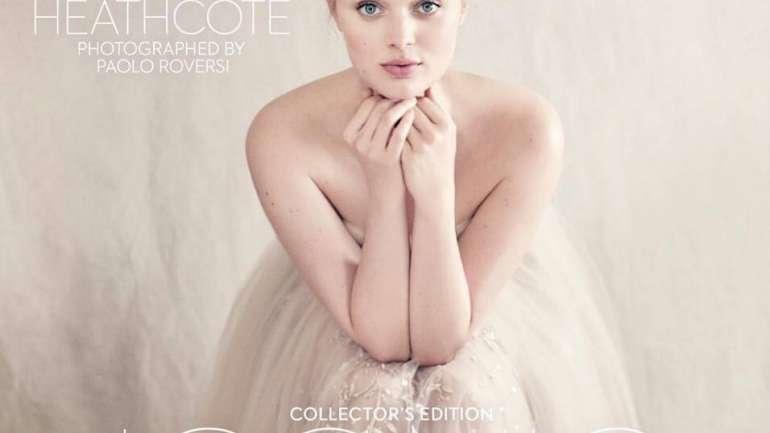 Las portadas de revistas de agosto, 2017