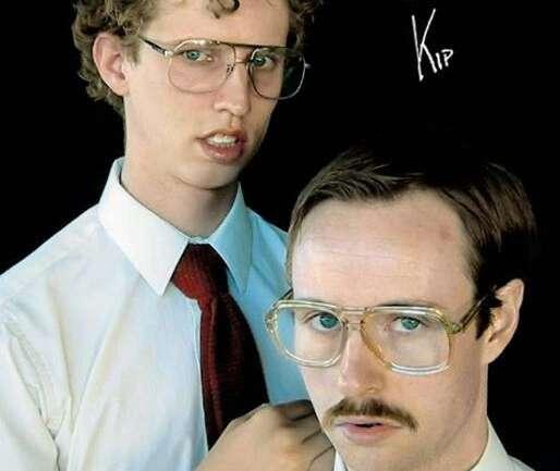 Napoleon Dynamite y su hermano Kip, ¿personajes pioneros en el estilo de hoy?