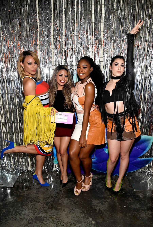 El nuevo estilo de Fifth Harmony sin Camila Cabello