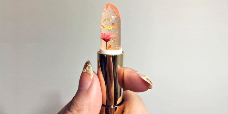 Kailijumei, los labiales mágicos favoritos de hoy