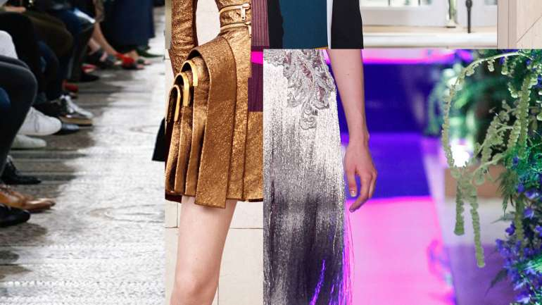 #ParisFashionWeek Haute Couture F/W 2017, parte I