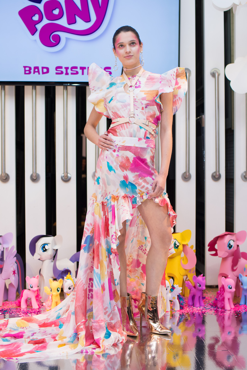 #MyLittlePony Fashion Magic Chile: Bad Sisters