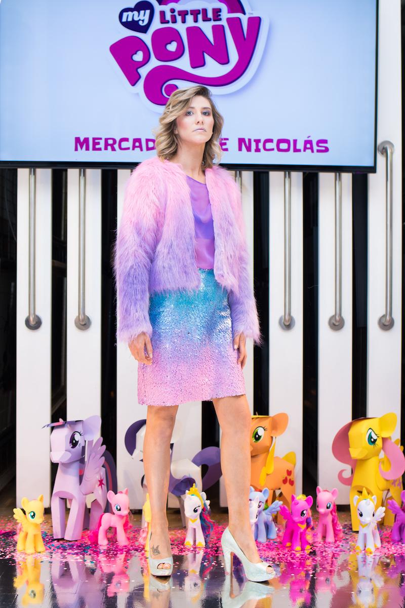 #MyLittlePony Fashion Magic Chile: Mercadito de Nicolás