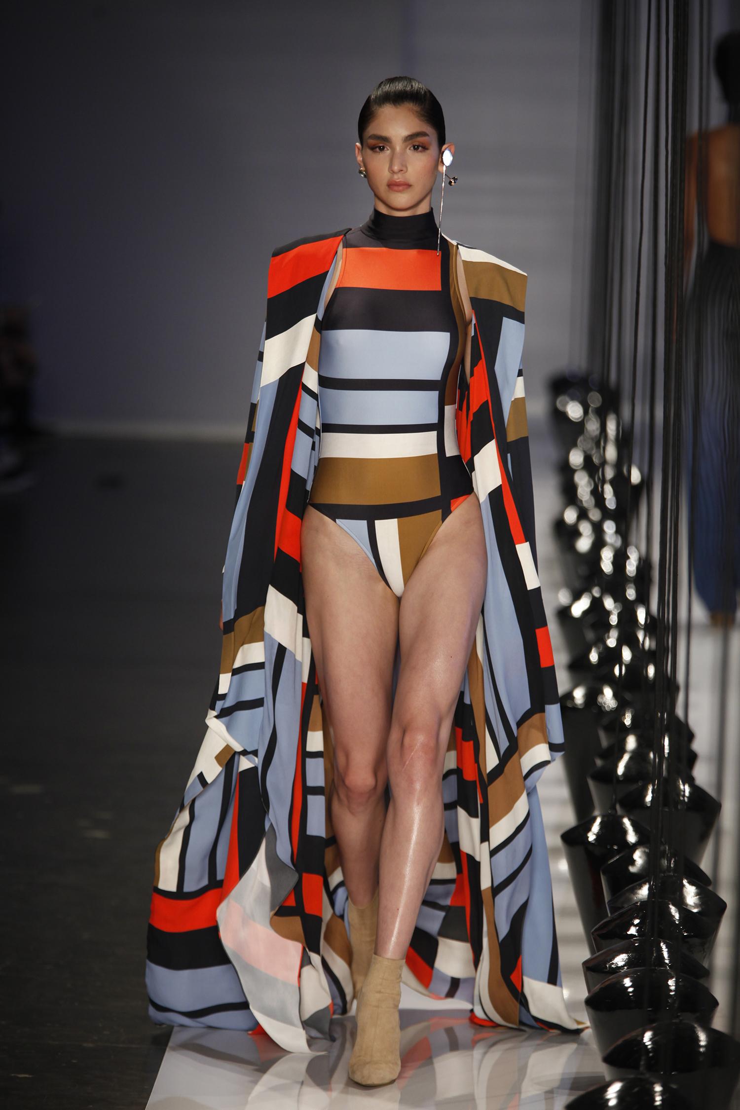 São Paulo Fashion Week: Lenny Niemeyer