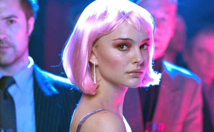 Desde Star Wars hasta Closer: Los looks de Natalie Portman en el cine