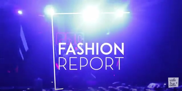 Fashion Report: Pacha Ibiza On Tour Chile
