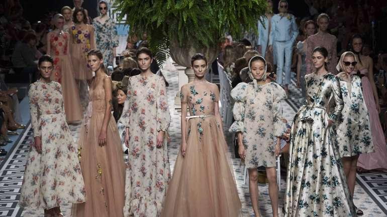Lo mejor de la 66ª edición de Mercedes Benz Fashion Week Madrid