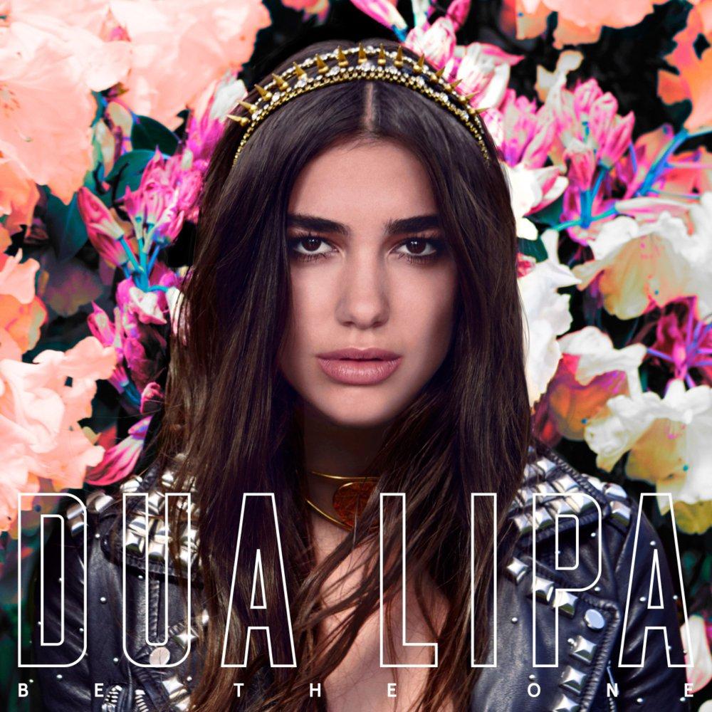 Dua Lipa, la revelación musical del 2017