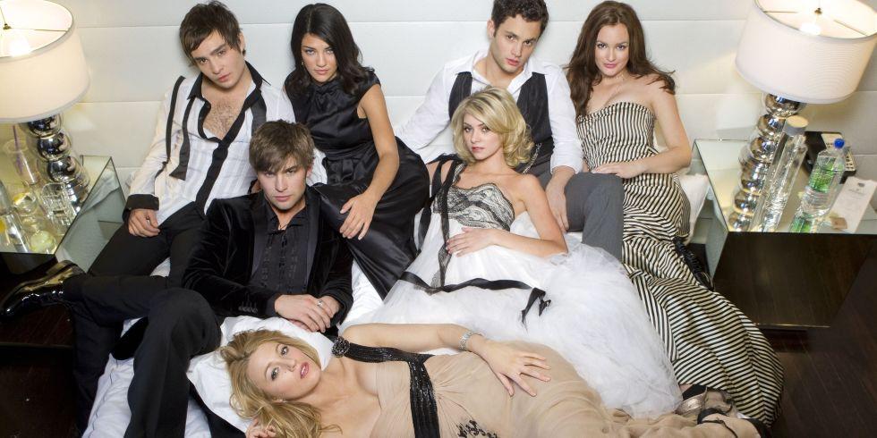 10 años de Gossip Girl: Upper East Side, lujo y moda