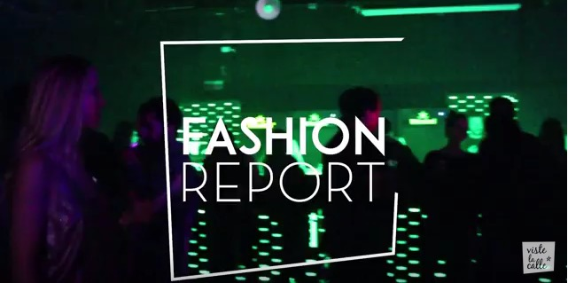 Fashion Report: Club Fauna Maya Jane Coles por Heineken