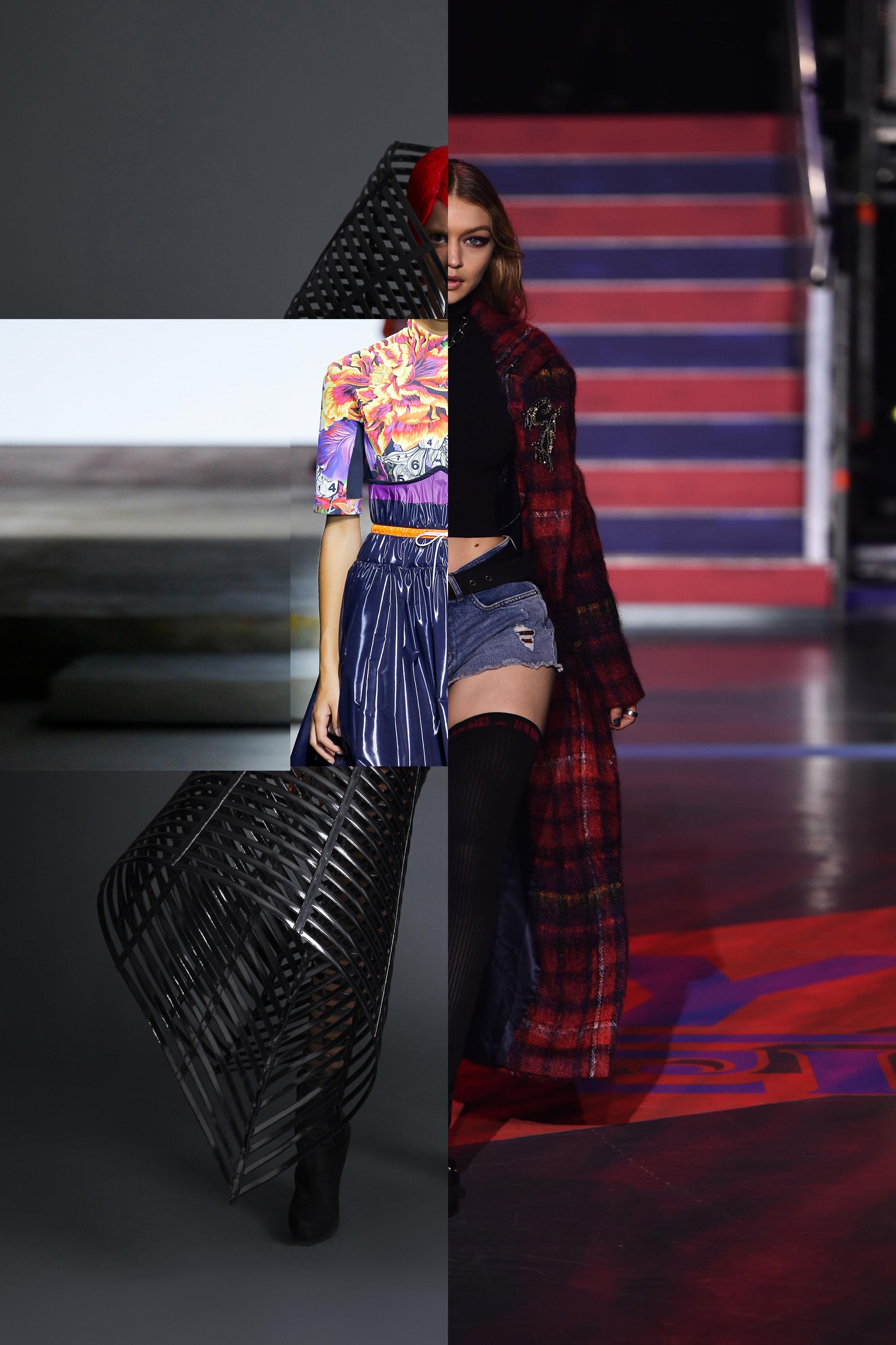 Lo mejor de London Fashion Week S/S 2018
