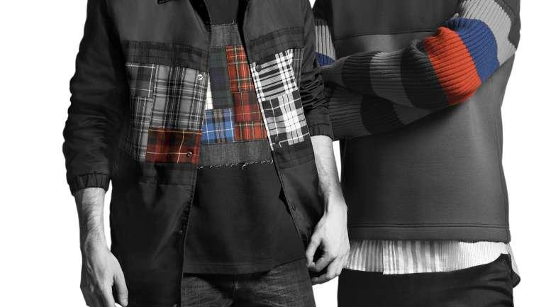 #TommyXTheChainsmokers, la nueva unión entre moda y música