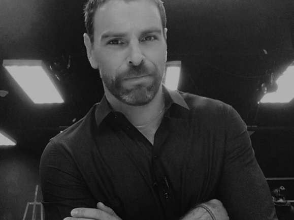 VLC Man: Hablando de estética con José Antonio Neme