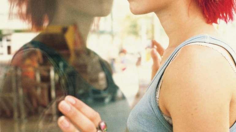 """Recordando el estilo de la película """"Corre Lola Corre"""" (1998)"""