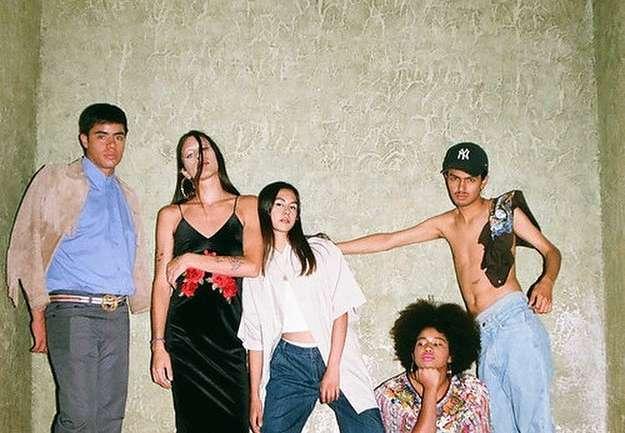 Güerxs, la agencia de modelaje mexicana que está redefiniendo la industria