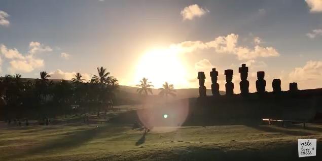 VLC Viajes: Isla de Pascua