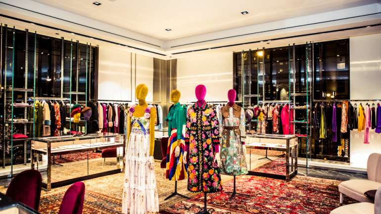 Gucci y Polimoda lanzan el Master en Fashion Retail Management