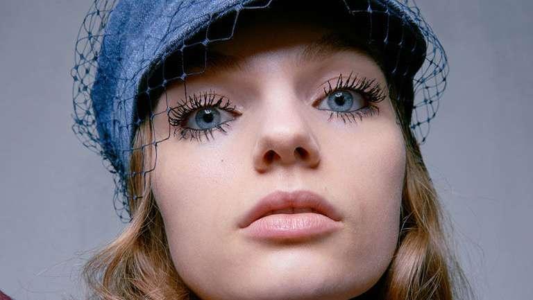 Lo mejor de las propuestas de maquillaje en PFW S/S 2018