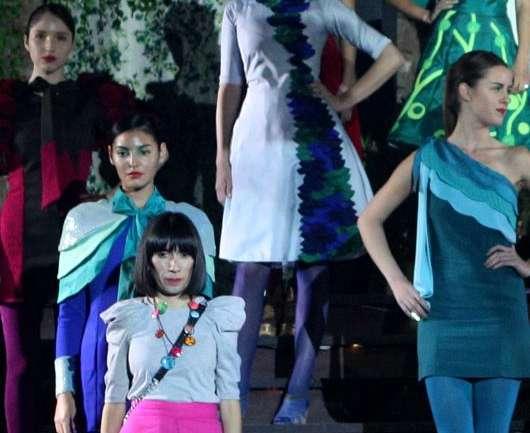 Celebramos los 10 años de Makinita de Coser con una entrevista a su creadora Paula Román