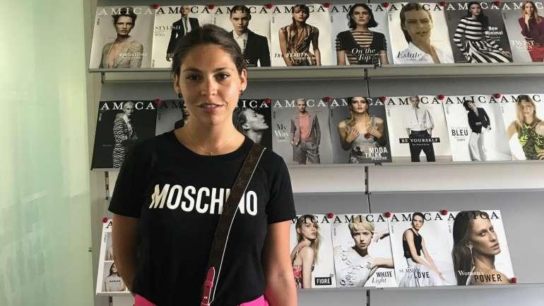Desde Milán: Conociendo la icónica revista Amica y la marca Germaine de Capuccini