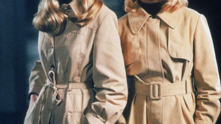 Dick, la película que unió a Kirsten Dunst y Michelle Williams en un contexto histórico