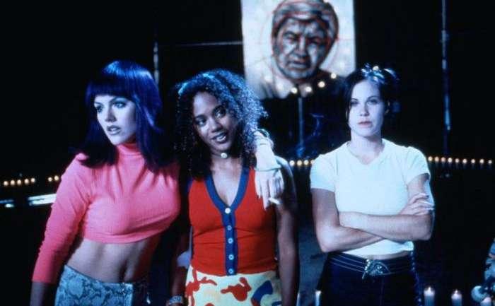 Revisando la juventud de los '90 en el cine: Party Girl y Nowhere