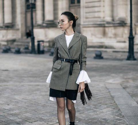 La moda se desvanece, el estilo jamás