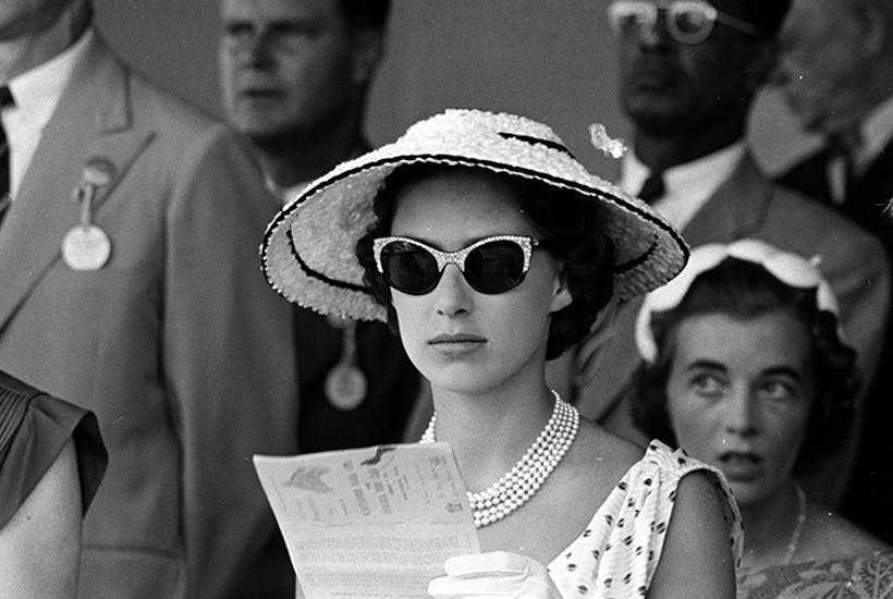 A propósito de The Crown: Recordamos el estilo de la Princesa Margaret