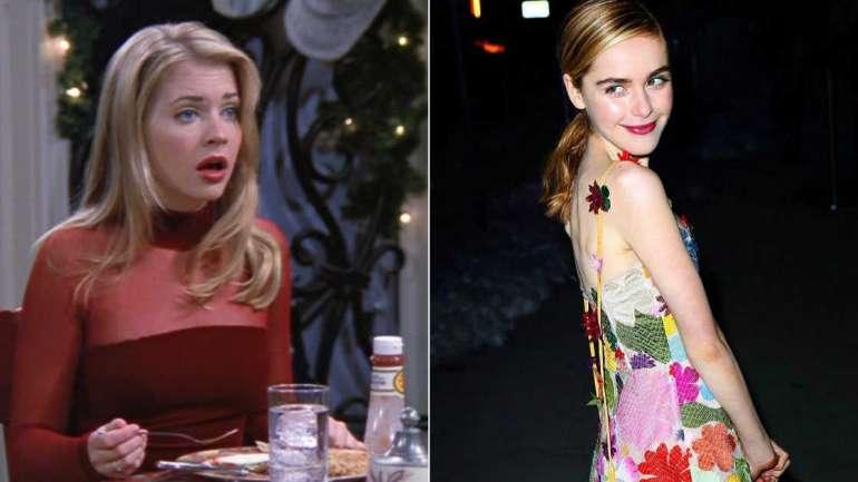 Sabrina The Teenage Witch regresa a Netflix con Kiernan Shipka y Ross Lynch como protagonistas