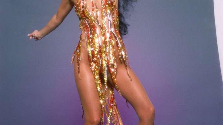El regreso de Cher + Bob Mackie en Broadway