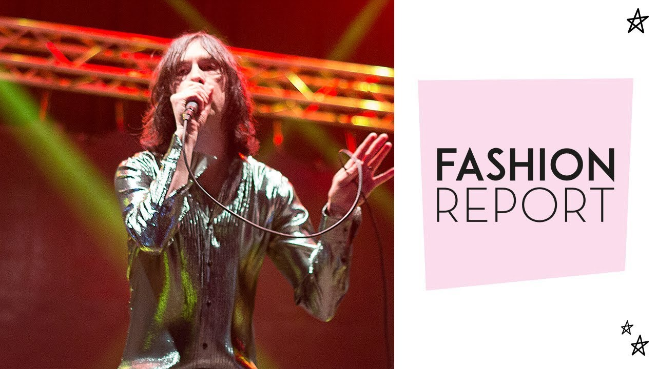 Fashion Report: Club Fauna con Primal Scream