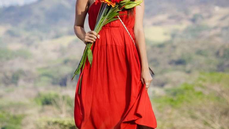 Siete preguntas la fashion blogger y asesora de imagen costarricense Andrea Segura