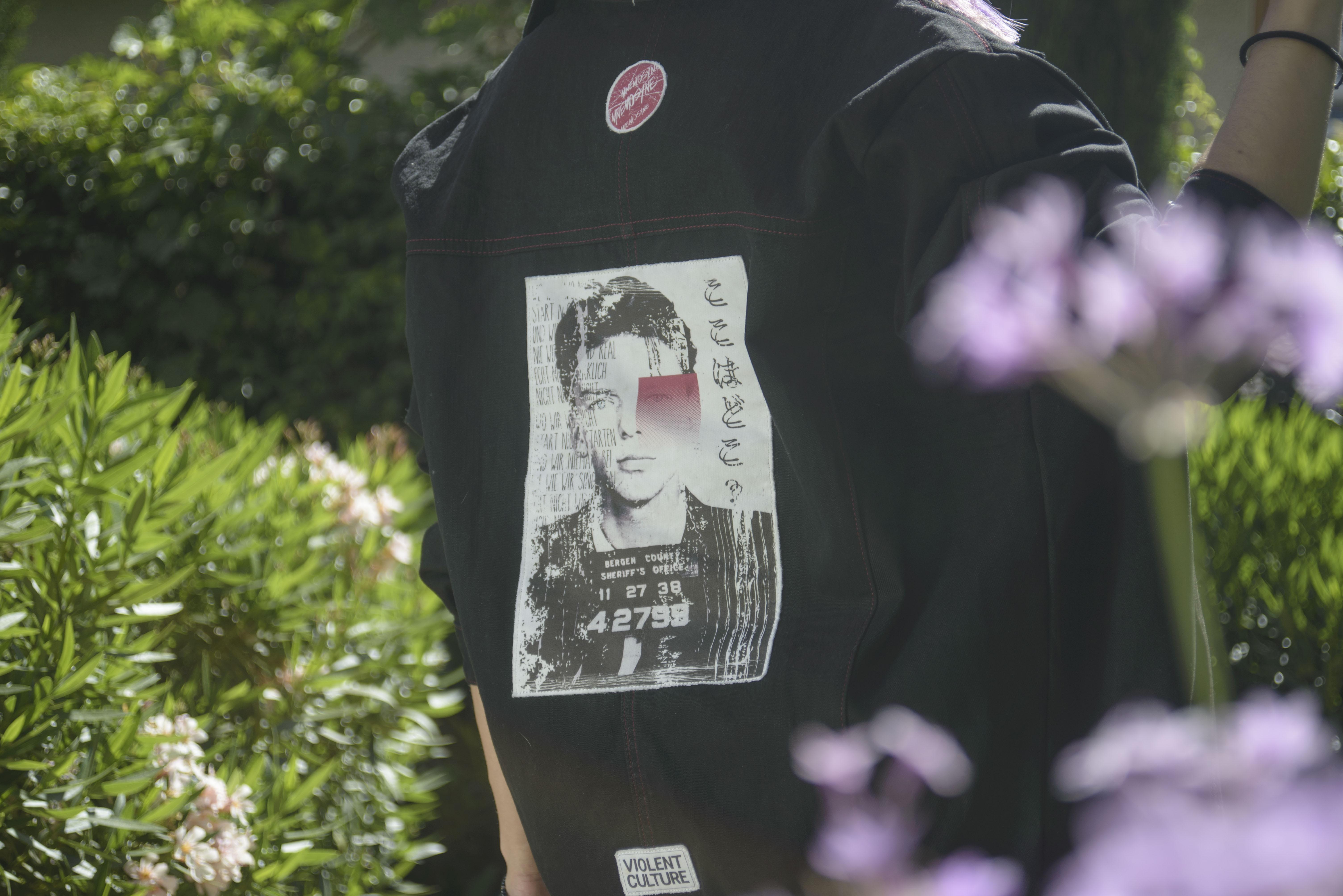 Mnemosyne Atelier, una apuesta chilena de streetwear y moda ética