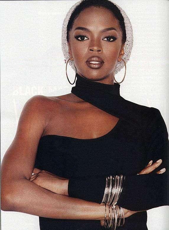Los 20 años de The Miseducation of Lauryn Hill y el estilo de la cantante