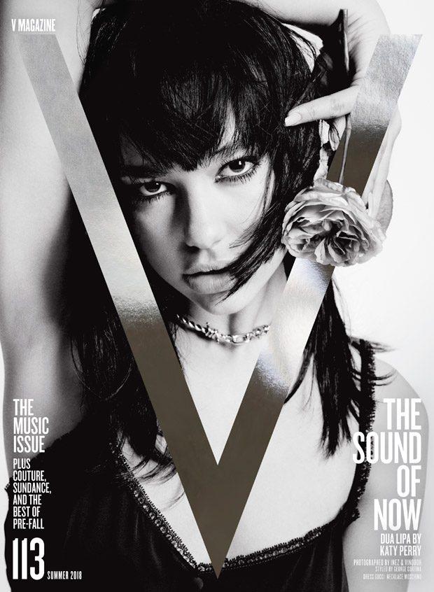 Las portadas de revistas de mayo