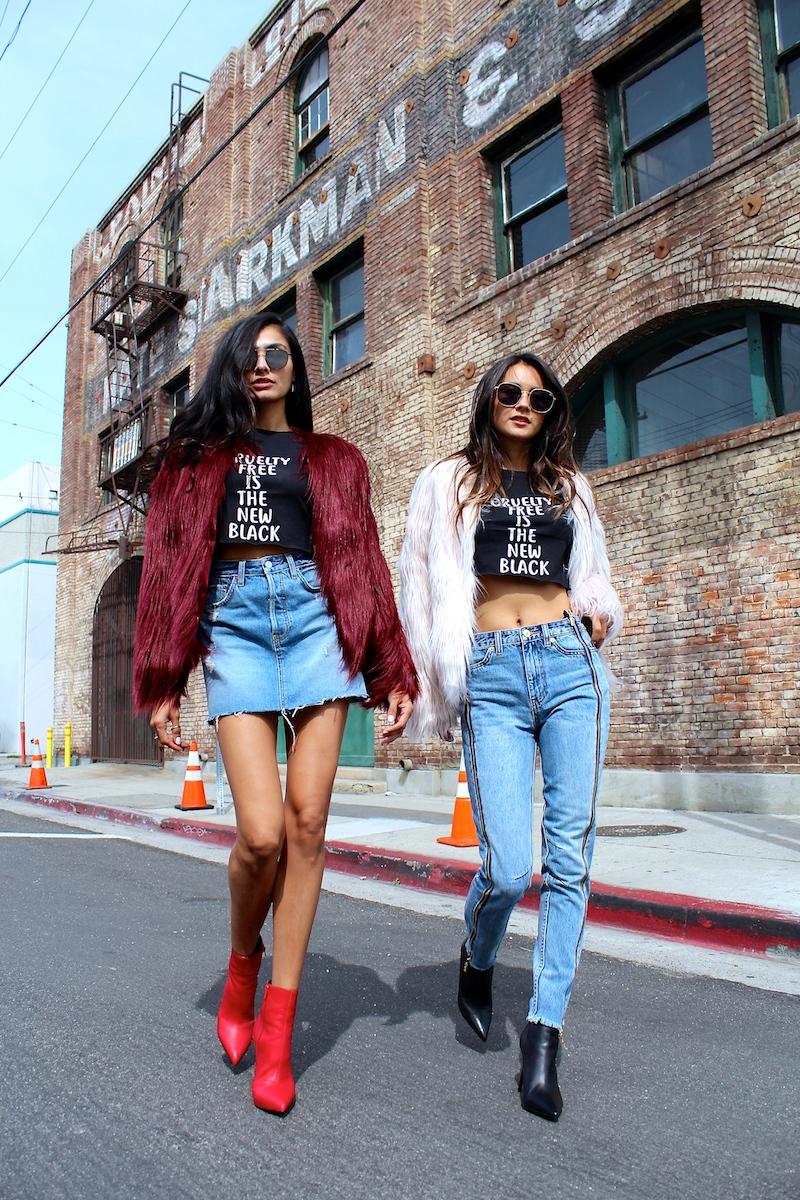 Unreal Fur, una de las marcas líderes en la revolución sin pieles