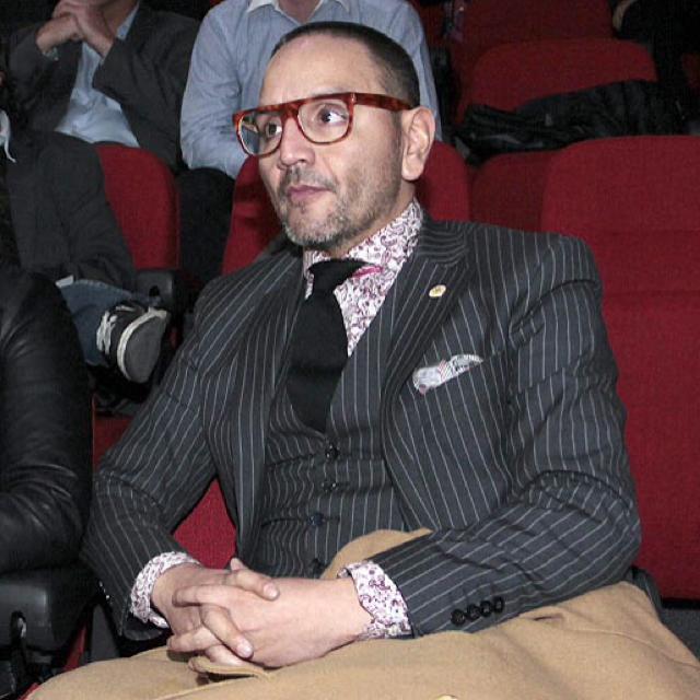 Entrevista a Manuel Figueroa, a propósito de su nuevo rol como Director del Núcleo de Diseño en UNAB