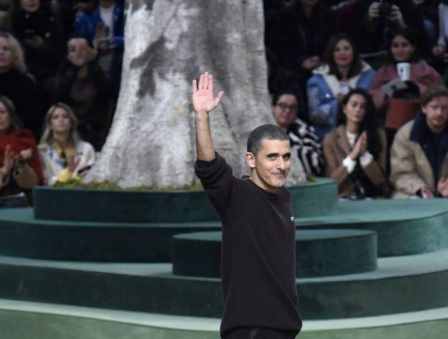 Felipe Oliveira le dice adiós a Lacoste tras ocho años en la firma