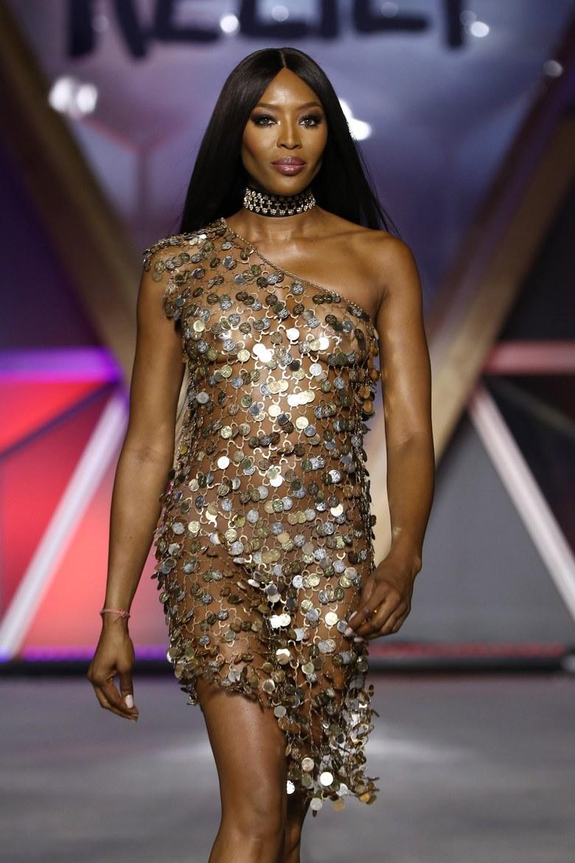 La pasarela Fashion For Relief en Cannes