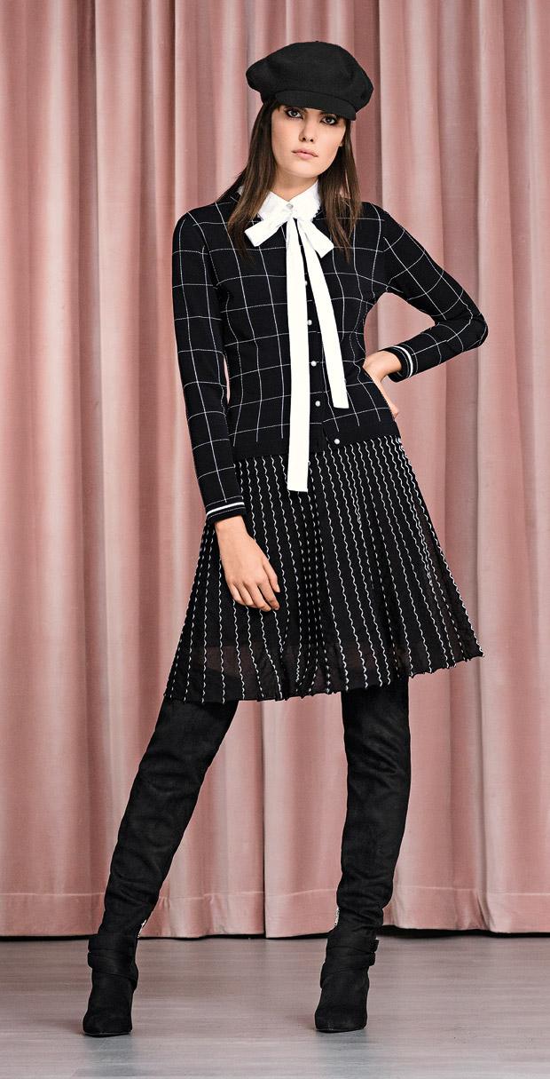 Ideas para vestir este Otoño/Invierno según la colección de Marc Cain