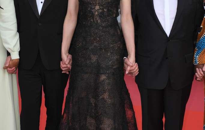 Cate Blanchett manifiesta su preocupación por lo sustentable en Cannes