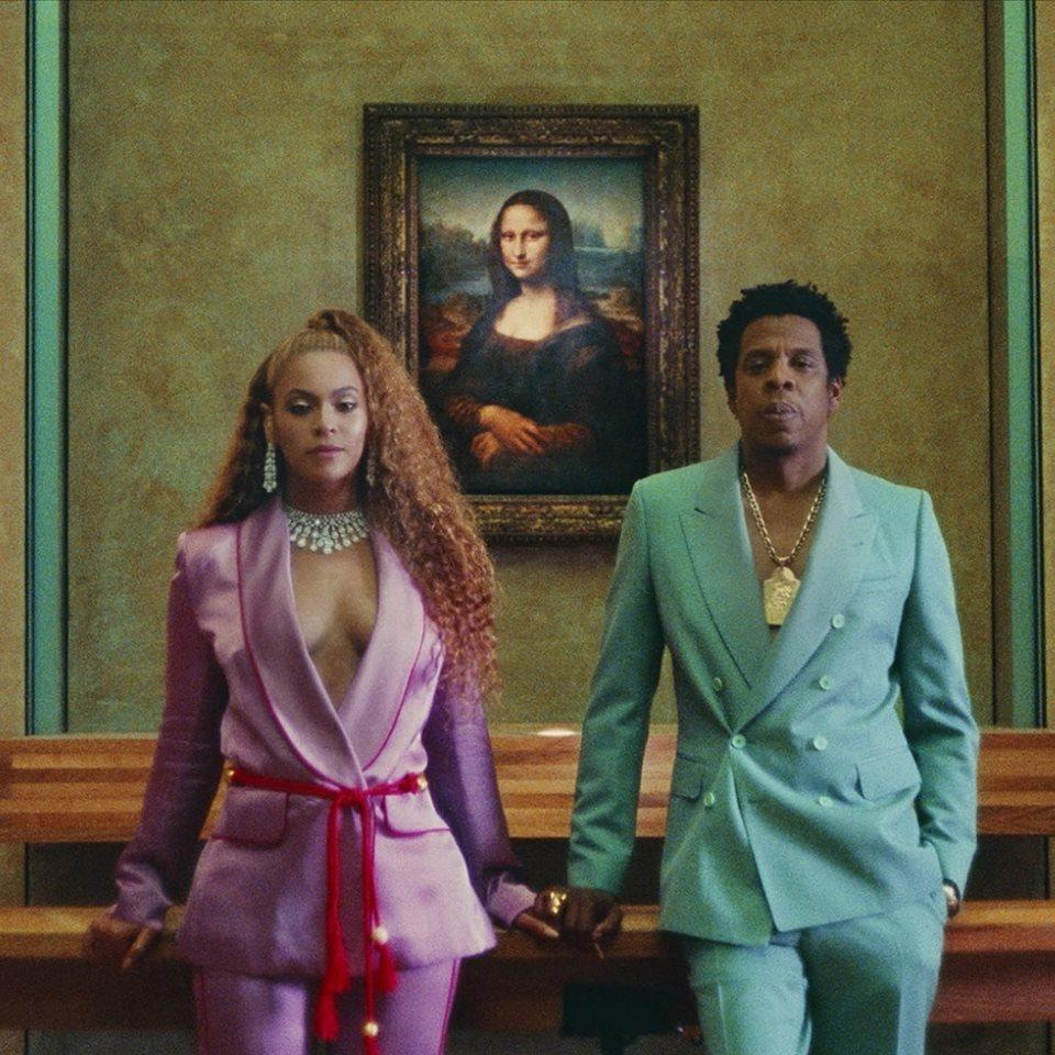 """Beyoncé y Jay Z sorprendieron con su nuevo álbum """"Everything is Love"""""""